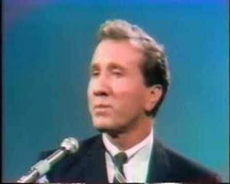 Marty Robbins Sings 'Lovesick Blues' & 'Singing The Blues.' - YouTube