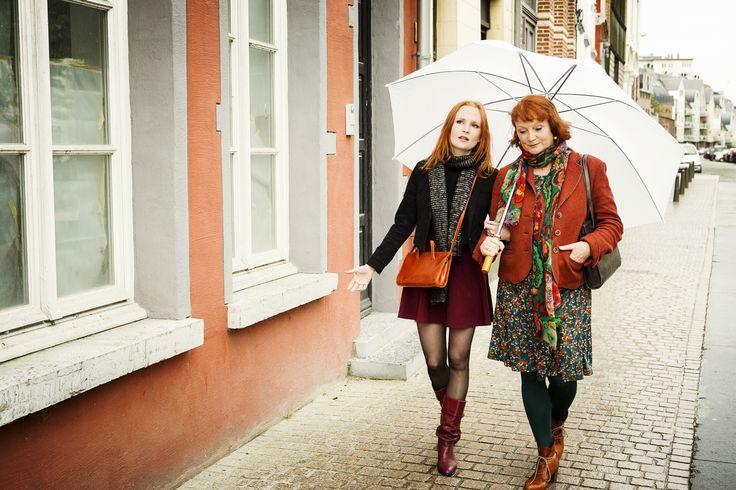 Clara cleymans & Karin Jacobs -www.awardt.be