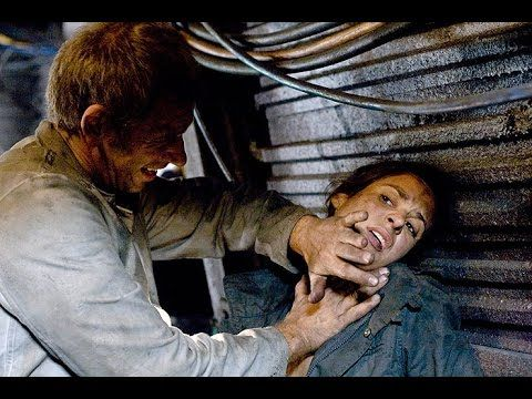Ztraceni v hlubinách - CZ celý film, český dabing, thriller, katastrofický, 2008 - YouTube