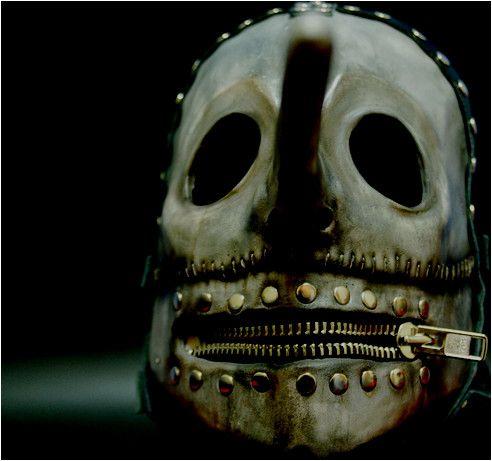 Chris Fehn / Slipknot #mask