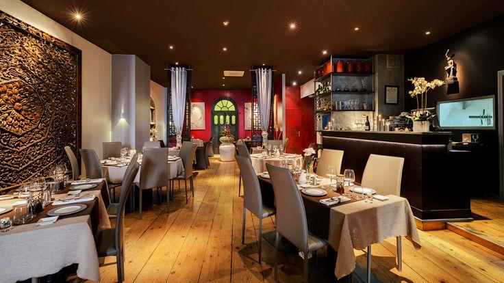 Restaurant les 5 sens - Avignon