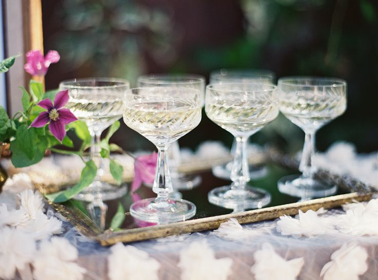 Vintage Weddings Inspiration California Wedding Real Winery Wine Country