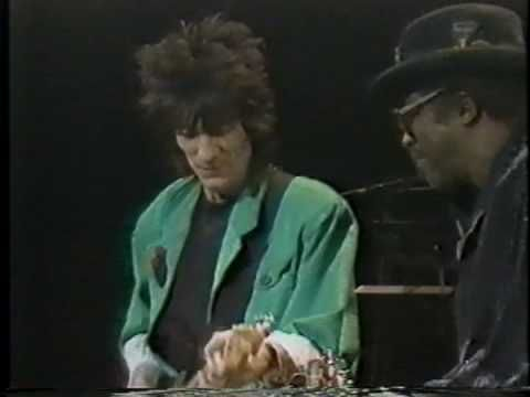 Who Do You Love? / Bo Diddley & Ron Wood