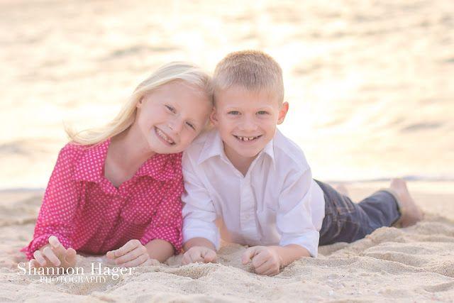 Shannon Hager Photography, Children's Photographer, Beach