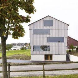 Staufer & Hasler . Fachstellenhaus . Arenenberg (1)