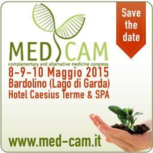 MedCam 2015: Dott. G. Gregori, Osteopatia contro gli influssi nocivi dell'ambiente
