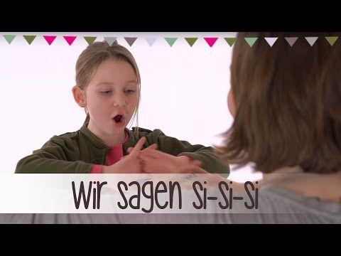 Wir sagen Si-Si-Si    Klatsch-Spiel Anleitung - YouTube
