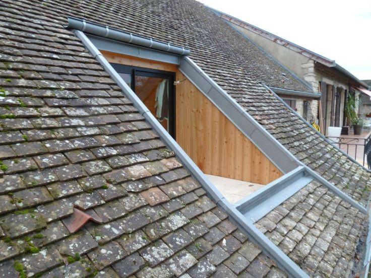 Les 25 meilleures idées concernant toiture terrasse sur pinterest ...