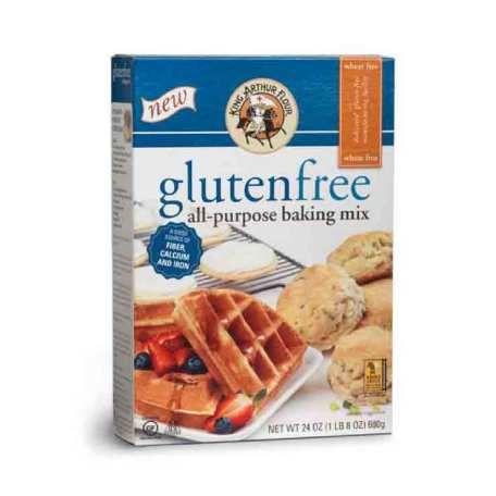 Gluten-Free Baking Mix