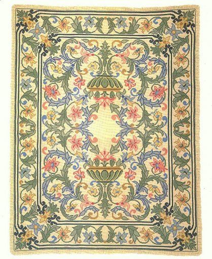 Arraiolos tapestry