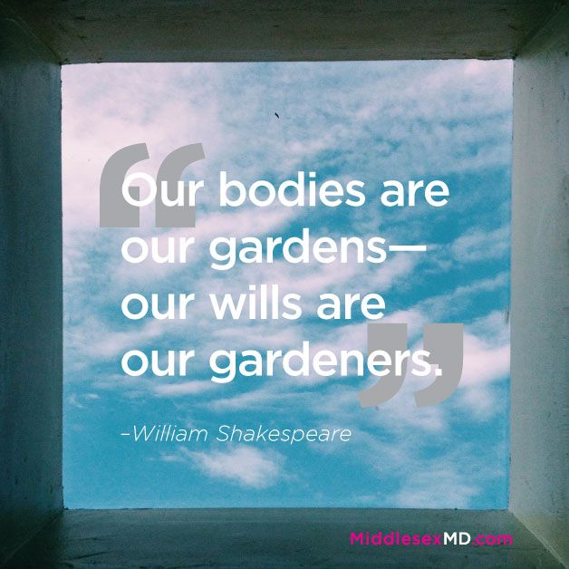 O wad some Power the giftie gie us To see oursels as others see us…     —Robert Burns As Mary Jo Rapini discussed in her excellent post about body image, the way we view our bodies—our body im...