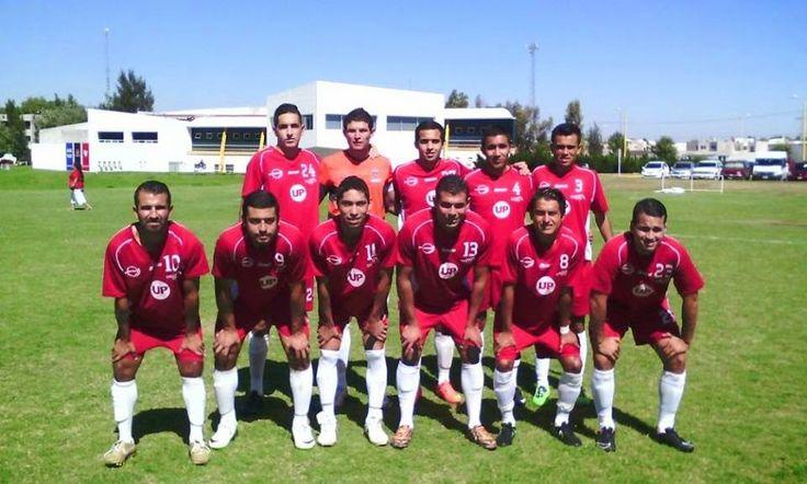 UP Bonaterra vence al ITESM Guadalajara 3-1 en torneo de futbol universitario Telmex ~ Ags Sports