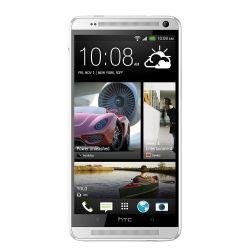 HTC One Max 16GB 4G argintiu - F64