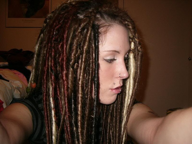 plaited dreadlocks styles dread extensions where the