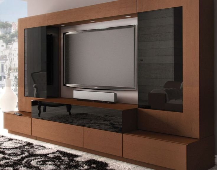 Corner media cabinet units are ideal storage options for those who have smaller rooms where decorative space is limited. Corner units allow you to have an entertainment unit in room without it being main focus. Building your own corner entertainment unit can be done using basic carpentry...