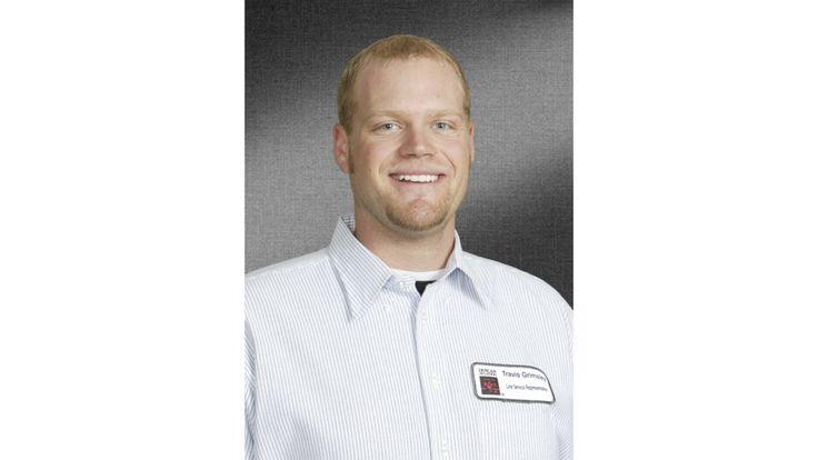 Duncan Aviation Names Travis Grimsley Manager of Customer Service in Battle Creek, MI - AviationPros.com
