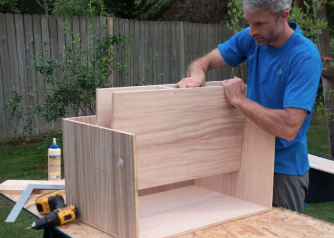 Best 25+ Chuck box ideas on Pinterest | Camping kitchen ...