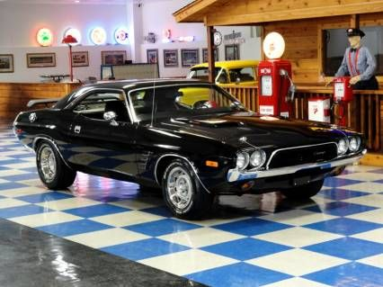1972 Dodge Challenger For Sale