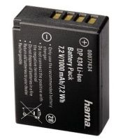 Hama DP 434 Equivalent Fuji NP-W126 Digital Camera High quality HAMA DP 434 branded Fuji NP-W126 replacement lithium-ion rechargeable digital camera battery. Make sure that you are always prepared with a charged spare battery at easy reach to take ful http://www.MightGet.com/february-2017-3/hama-dp-434-equivalent-fuji-np-w126-digital-camera.asp