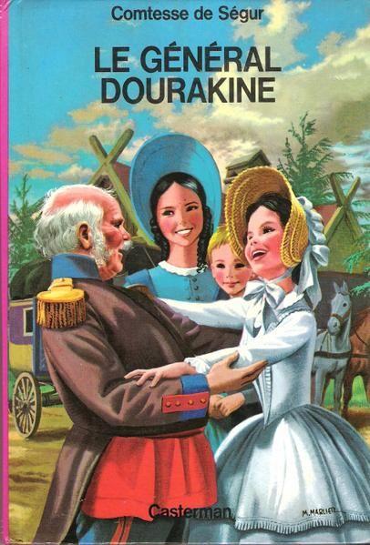 Le Général Dourakine, 1863