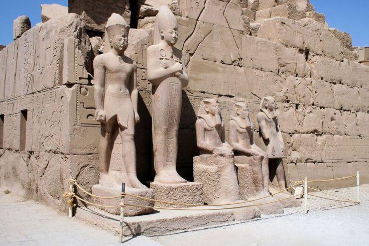 La historia oculta de Egipto documentales discovery max