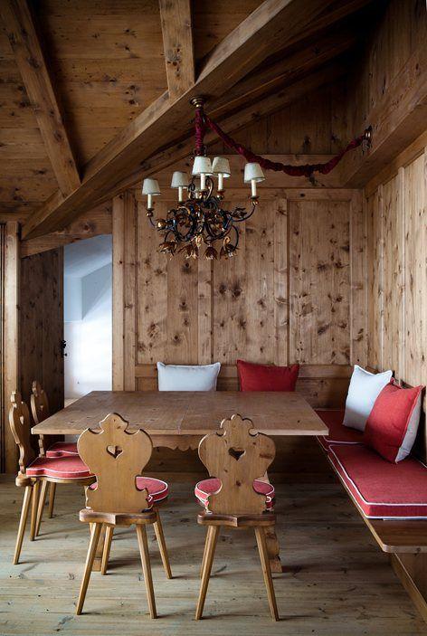 Villa Cortina d' Ampezzo, Cortina d'Ampezzo, 2013 Luisa