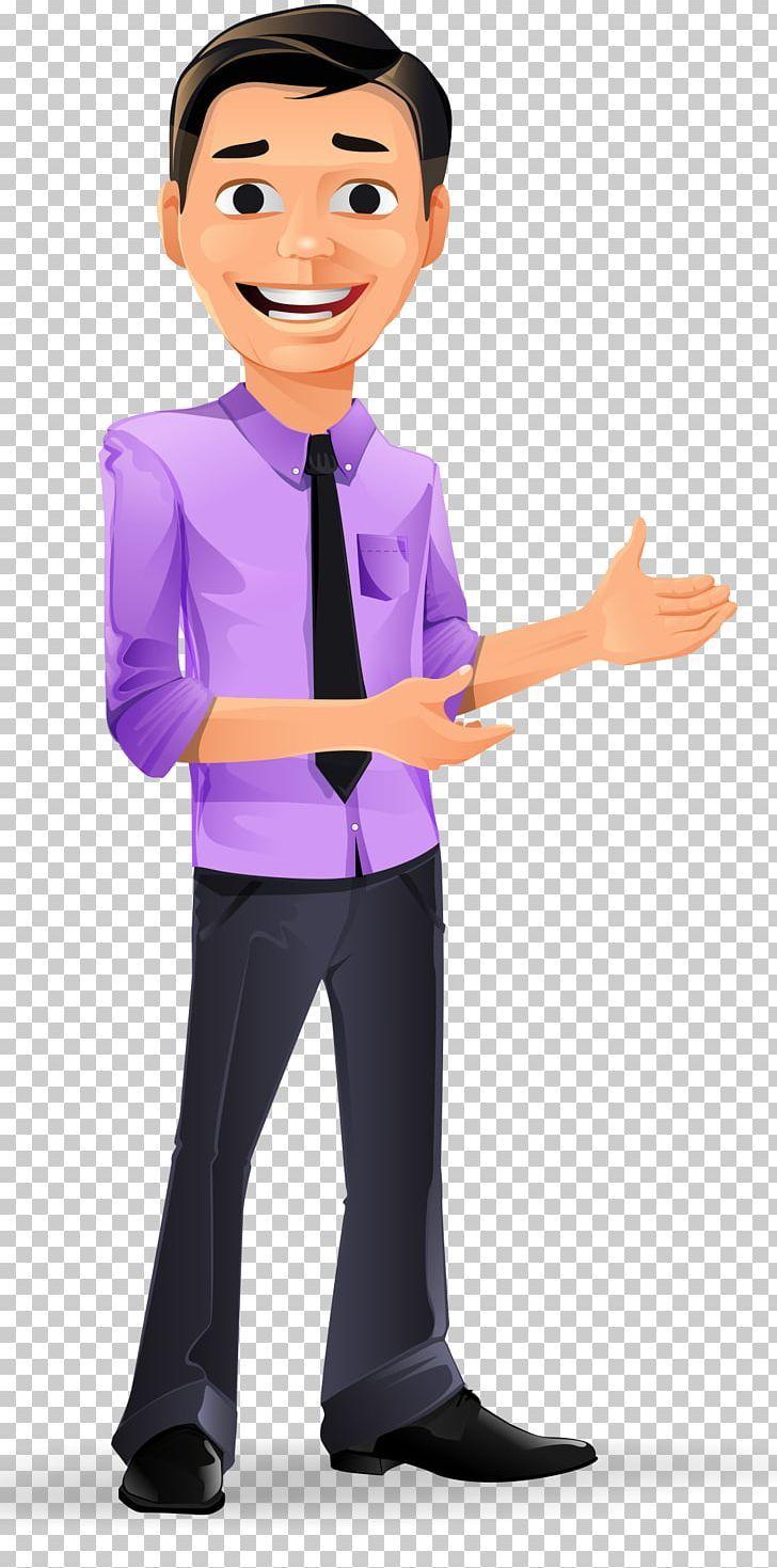 Businessperson Png In 2021 Man Clipart Clip Art Cartoon Man
