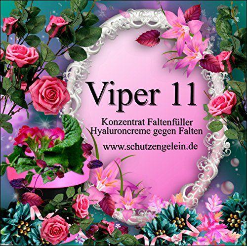 Viper 11, Faltenfüller gegen Falten Schutzengelein https://www.amazon.de/dp/B075NQ9KHB/ref=cm_sw_r_pi_dp_x_vOQeAb4F9T3GG