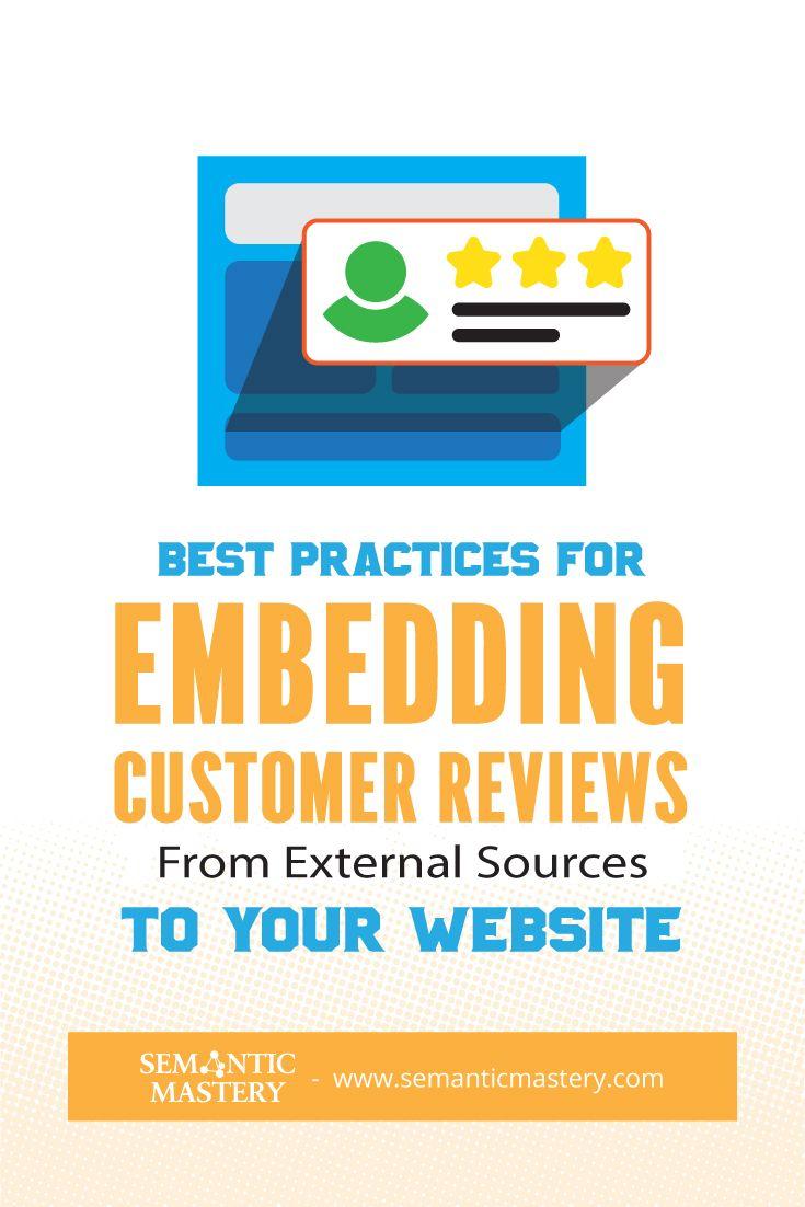 Seo best practices for websites