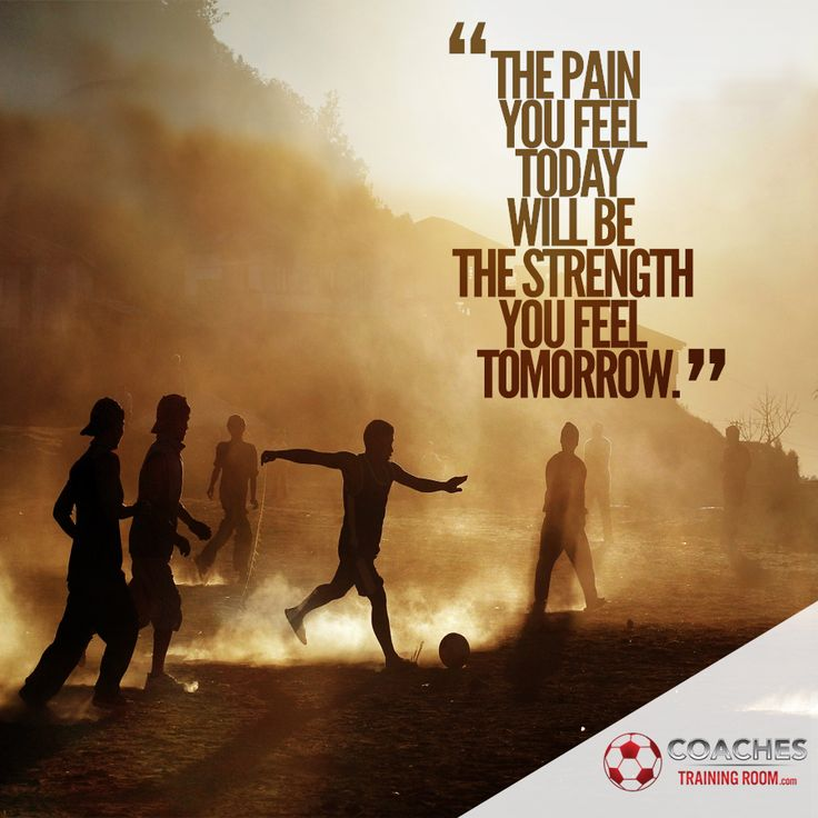 36 Motivational And Inspirational Quotes: Best 25+ Motivational Soccer Quotes Ideas On Pinterest