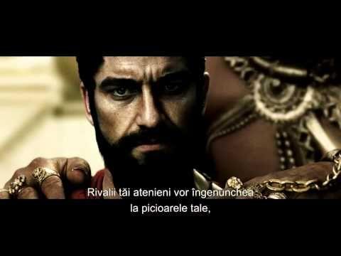 Xerxes Journey To God King - YouTube