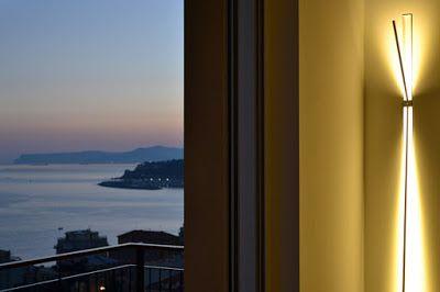 Portal de Diseño y Decoración: Puertas abiertas: una casa junto al mar