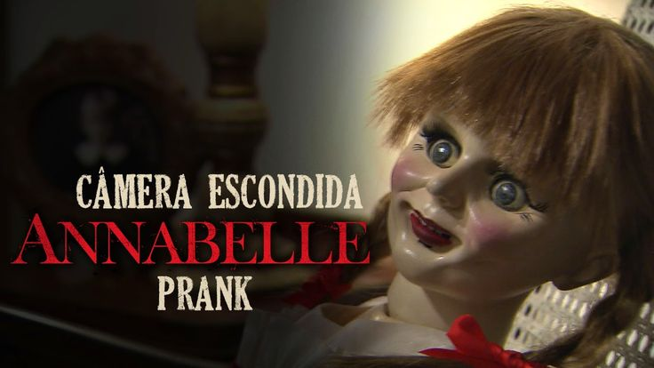 Cursed Doll Prank (Scariest Prank Ever Seen) ~ Viral Stories