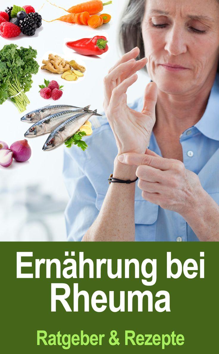 Ernährung Bei Rheuma Rezepte