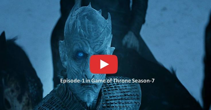 GameOfThronesSeason7 Stream Full Episode     The most awaited season premiere titled 'Dragon stone' is likely going through this episode-1. This season will set up everything to come. So, what's going to happen? Let's watch it out. Episode 1 of season-7 is an opener and standout with all your expectations. Watch online at Given Link: http://gameofthrones-2017.blogspot.in/2017/07/watch-game-of-throne-season-7-online.html