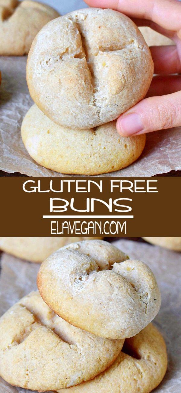 Gluten Free Buns Bread Rolls Gluten Free Buns Gluten Free Hamburger Buns Gluten Free Sandwiches