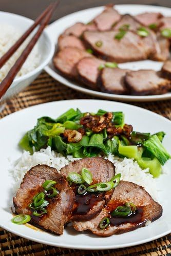 Char Siu (Chinese BBQ Pork) | Recipe | Char Siu, Bbq Pork and Pork