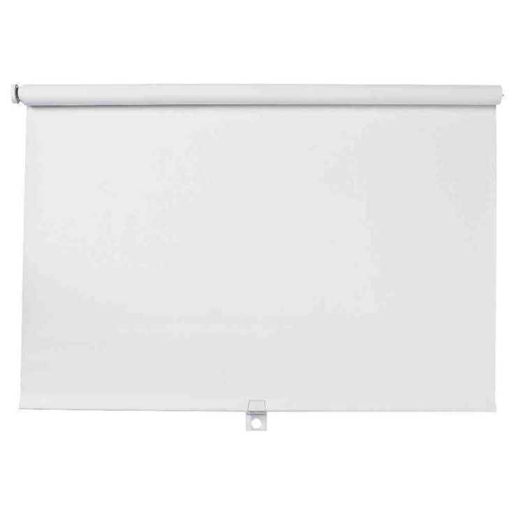 Best 25 blackout blinds ideas on pinterest living room for Ikea tupplur window roller shades