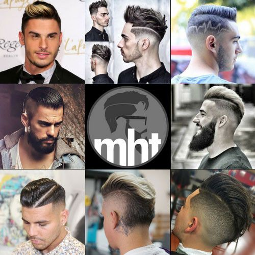 Edgy Men's Haircuts 2019 23 Best Edgy Men S Haircuts 2019 Update