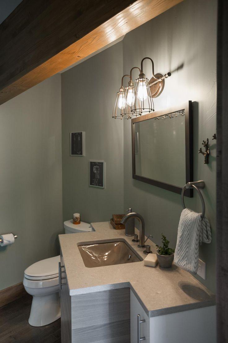693 best cottage/farmhouse bathrooms images on pinterest
