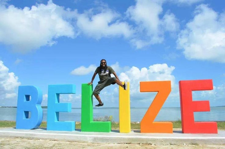 The Belize Sign Monument (Belize City) on TripAdvisor: Address, Point of Interest & Landmark Reviews