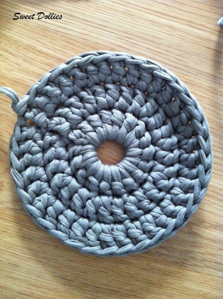 Blog sobre Crochet, Amigurumis, Fieltro, Cuero, Manualidades