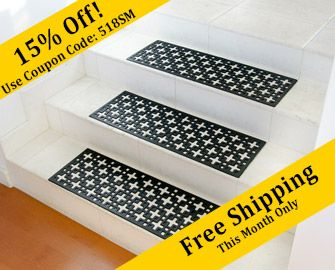 Best Non Slip Stair Treads Rubber Cal Rubber Mats And Flooring 640 x 480