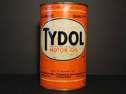 Image result for vintage canadian gas signs