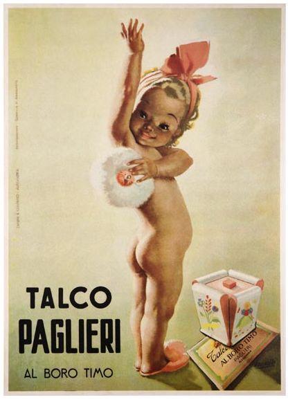 Gino Boccasile: Italy, 1930