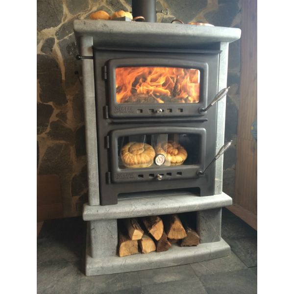 Wood best a which to in burn stove is