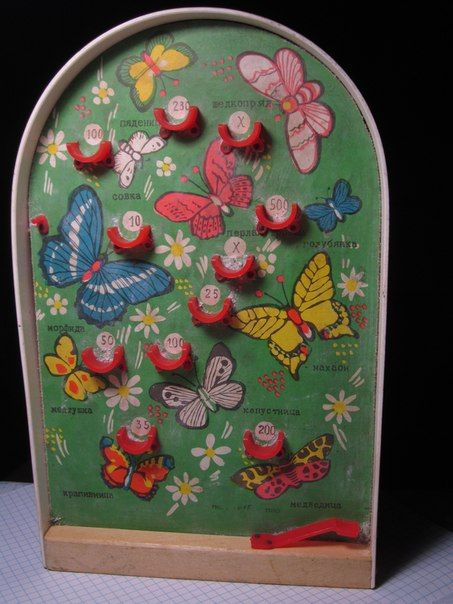 Бабочки. Игры - http://samoe-vazhnoe.blogspot.ru/