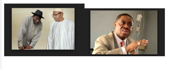 Former Minister of Aviation, Femi Fani-Kayode says some 'evil geniuses' were behind Jonathan losing the 2015 election to Buhari. Fani Kayode reveals three evil geniuses that made Jonathan lose to Buhari. The outspoken personality listed the three evil geniuses that... #naijamusic #naija #naijafm