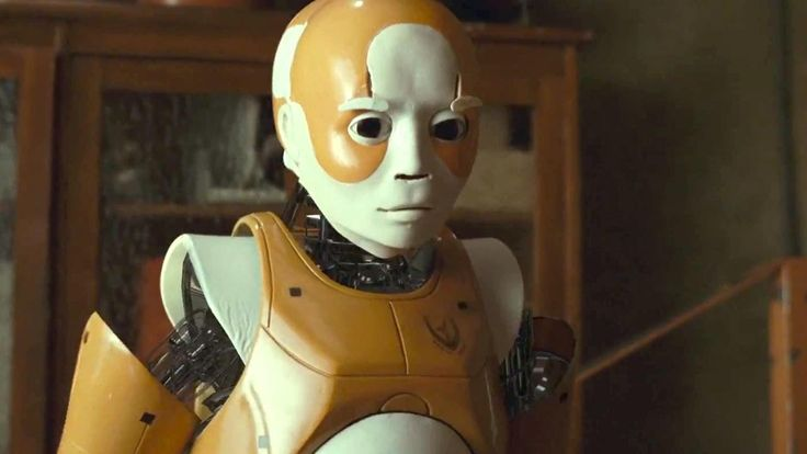 A cybernetic engineer creates a very special child robot ★Join us on Facebook ► http://facebook.com/HorrorScifiMovies ★ Sci-Fi Fan ? Don't miss THIS ➨ http:/...