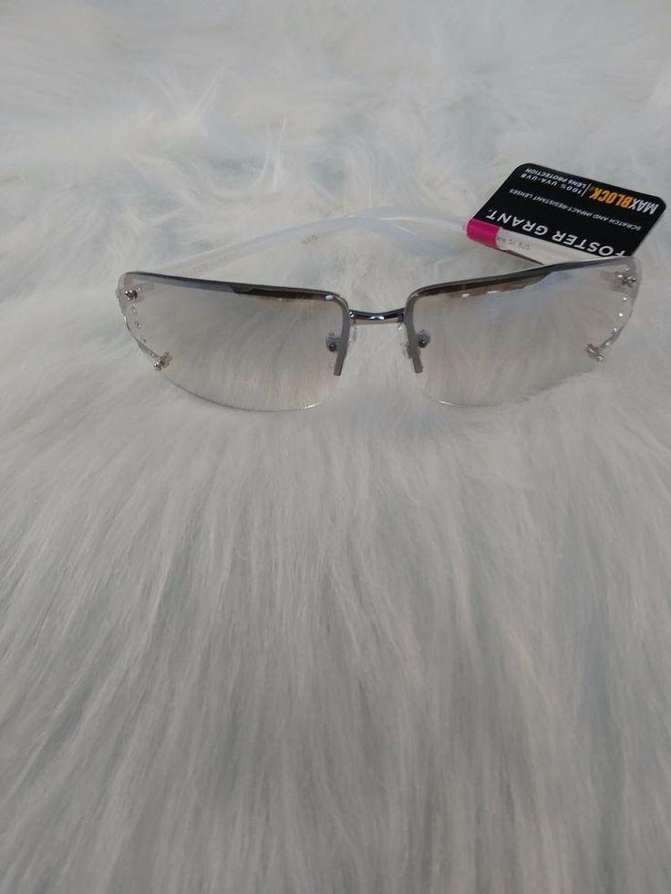 Women foster grant sunglasses #FosterGrant #Rectangular